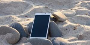 """Les téléphones portables danger Article paru dans""""Sain et Naturel"""""""