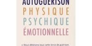 """"""" Autoguérison physique psychique émotionnelle par le docteur Michel Dib Ed Josette Lyon"""