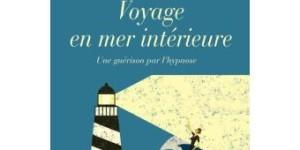 VOYAGE EN MER INTERIEURE de Virginie Tyou