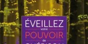 """""""Eveillez votre pouvoir de guérison"""" Ecrit par Pierre Lessard"""