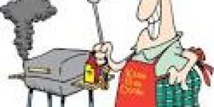 Barbecue : Pourquoi il va falloir changer vos habitudes !