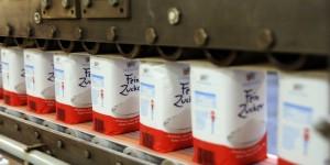 Certains emballages en papier et carton peuvent contenir des huiles toxiques..
