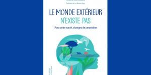 """""""Le monde extérieur n'existe pas"""" Christian Flèche Editions Souffle d'or"""