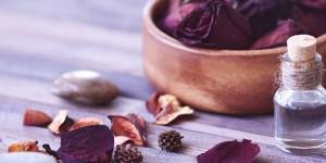 Créer un elixir floral avec un bol chantant par Pascal et Muriel Lacombe