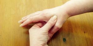 Le point d'acupuncture magique contre le stress et l'anxiété