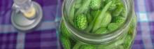 La lacto- fermentation est une méthode bénéfique à   notre santé