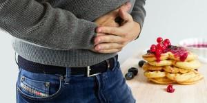 Traitements naturels de l'ulcère, des problèmes d'acidité