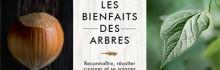 """""""Les bienfaits des arbres"""" écrit par Christophe de Ody Editions E/P/A"""