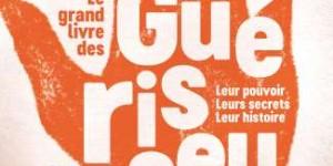Le grand livre des guérisseuses par Clara Lemonnier Ed L'iconoclaste