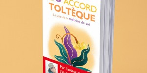 Le 5eme accord toltèque Don Miguel Ruiz
