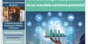 Magazine Neo Santé : 5G et Santé