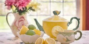 Après les fêtes, la cure de citron, sans contraintes