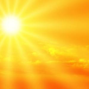 Santé bien-être soleil