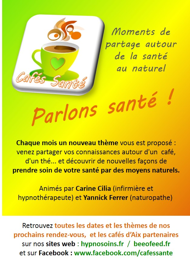Cafés Sante