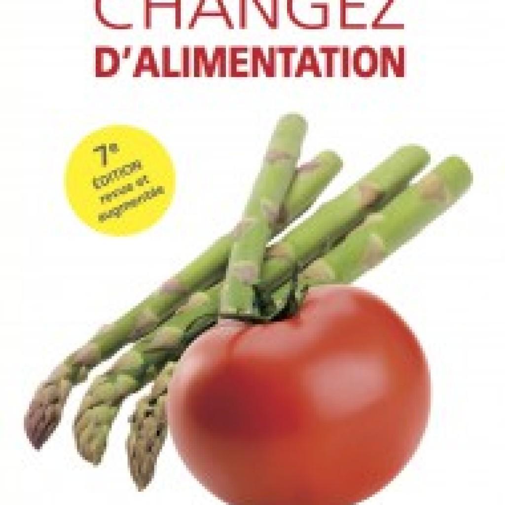 Réédition de Changez d'alimentation
