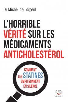 Médicaments anti cholestérol