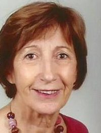 ARNAUD Anne Marie