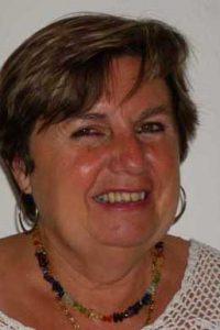 JULLIEN-ORTEGA Geneviève